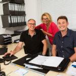 Ihr Partner für Alarmanlagen: Familie Franzke